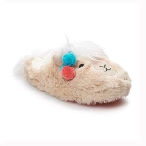 Shoes - Llama Critter Clog Slippers large 9 10